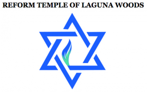 Reform Temple of Laguna Woods