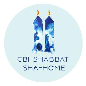 shabbat shahome logo